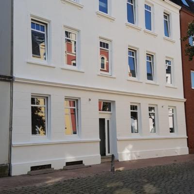 Uhlandstraße,  Bremerhaven