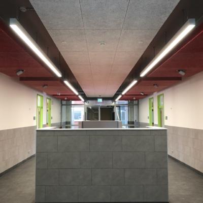 Realschule Camper Höhe, Stade